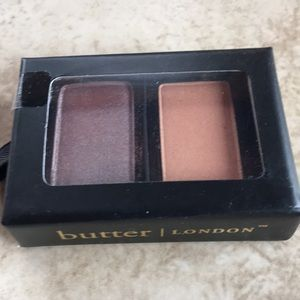 3 for $10 Butter londonfancy flutter eye shadow